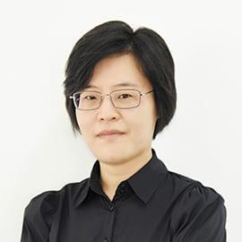 Judith Jiang Managing Director