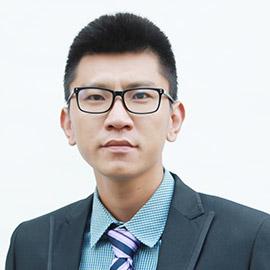 Yu-Tian-Sales Engineer
